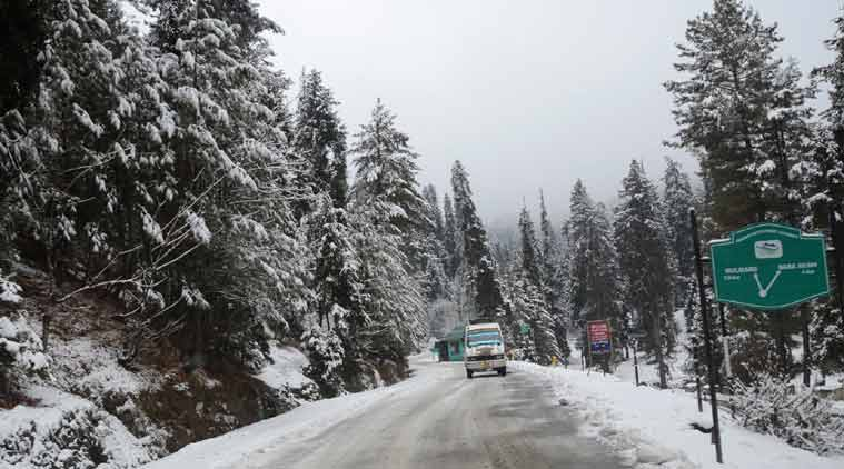 Image result for Mughal road Shopian
