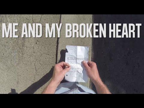 An Open Letter To Those Who Broke My Heart - Press Trust Of Kashmir