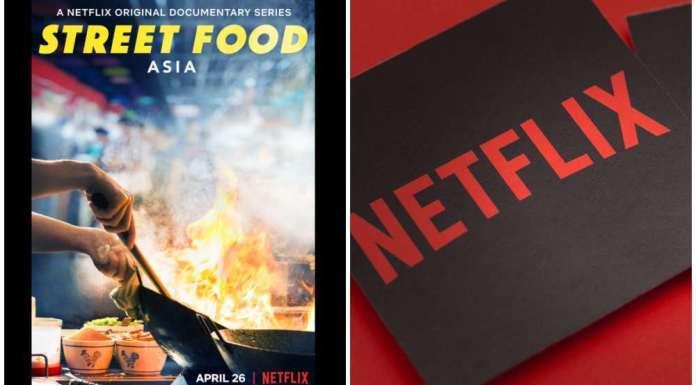 Netflix shows Kashmir as a part of Pakistan in its show 'Street Food